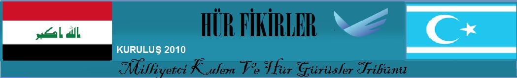 HÜR FİKİRLER